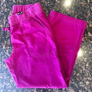 Koi women's Morgan scrub pants